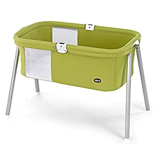 Chicco Lullago Travel Crib, Green