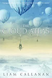 The Cloud Atlas by Liam Callanan ebook deal