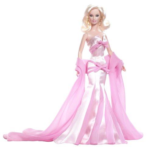 Platinum Barbie Dolls