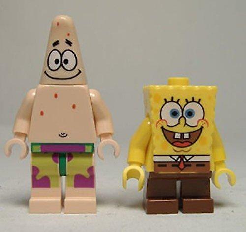 Lego Spongebob Squarepants Set - 27.3KB