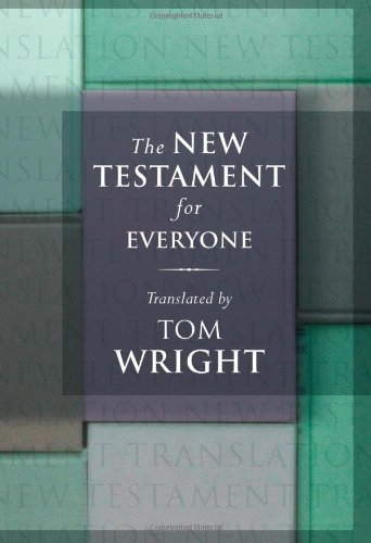 New Testament for Everyone