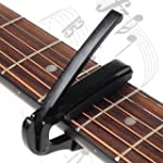 Guitar Capo Clamp For Electric Acoust...