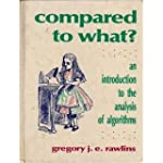 Compared To What?: Introduction to th...