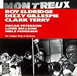 echange, troc Roy Eldridge, Dizzy Gillespie, Clark Terry - The Trumpet Kings at Montreux 1975
