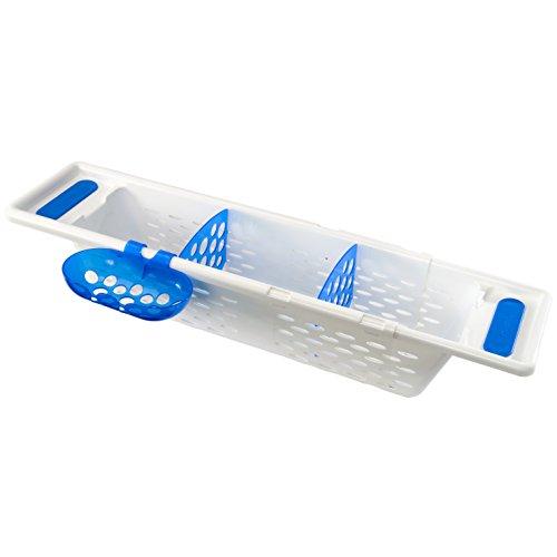 Amazon Com Munchkin Scoop Drain And Store Bath Toy