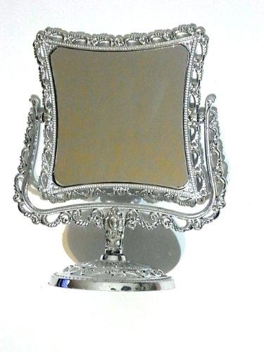 鏡 の二役 オシャレ な組立式 鏡