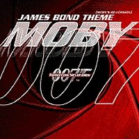 Moby - James Bond Theme (Moby