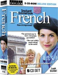 Instant Immersion French 1.5