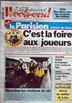 PARISIEN EDITION DE PARIS [No 16885]...