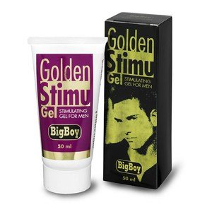 41EMEEEeniL. SL500  Kamanutra Golden Stimu  Stimulating Gel for Men, Increase Sexual Performance 50 Ml/ 1.7oz