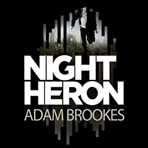 Night Heron Audiobook