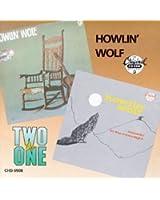 Howlin'wolf/Moanin'in the Mo