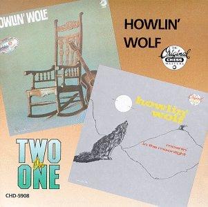 Howlin Wolf - Moanin In The Mo - Zortam Music
