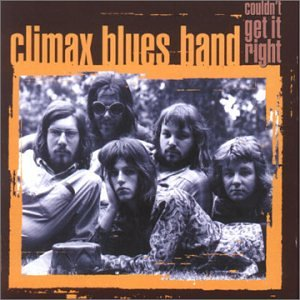 Climax Blues Band - Couldn