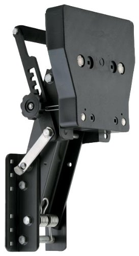 Garelick/EEz-In 71090:01 Marine Aluminum Auxiliary Motor Bracket
