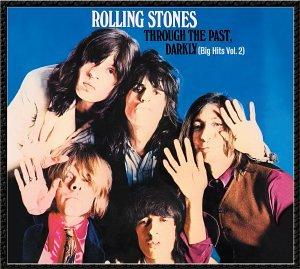 Rolling Stones - Through The Past, Darkly (Big Hits Vol. 2) - Zortam Music
