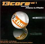 echange, troc Artistes Divers - 13 Core