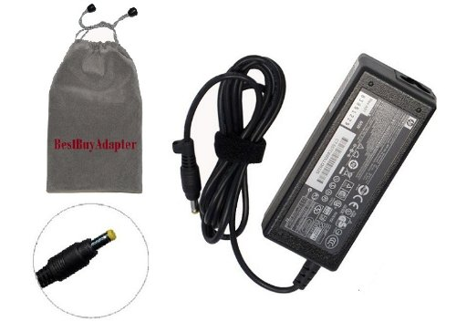 Bundle: 3 items - Adapter/Power Cord/Free Carry Bag:HP Original Compaq 65W (18.5V 3.5A 4.8*1.7mm) AC Adapter for PH model:dv9890ep,dv9890es,dv9890ew,dv9894ca,dv9899xx,dv9900 CTO,dv9900,dv9901,dv9901TX,dv9903,Compatible with P/N:DL606A,P-0K065B13,PA-1650-02C,PA-1650-02H,394278-001,402018-001,432309-001,432310-001***COME WITH CARRY BAG***