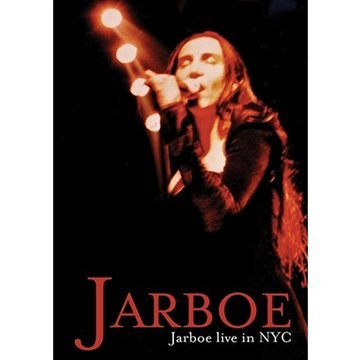 DVD : Jarboe - Live In Nyc (DVD)