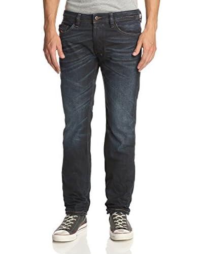 Diesel Men's Safado Classic Fit 5 Pocket Jean