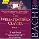 The Well-Tempered Clavier: Book 1