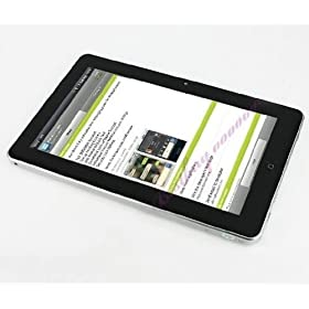 Android 2.1 Tablet PC X220 flytouch2 with GPS and Webcam