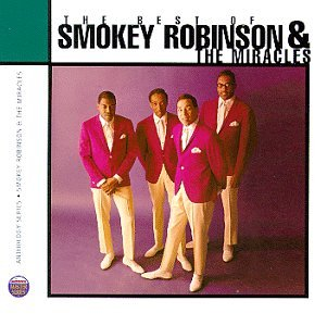 Smokey Robinson & The Miracles - The Best Of Smokey Robinson & The Miracles [Disc 2] - Zortam Music