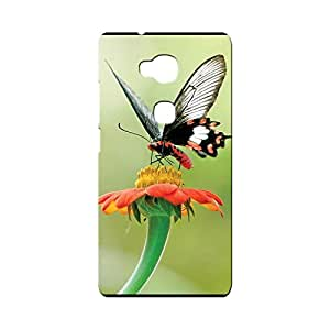 G-STAR Designer Printed Back case cover for Huawei Honor X - G4519