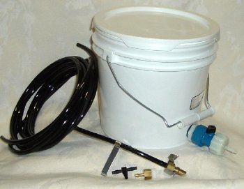 Edstrom Automatic Water System Pet Kit (Watering System For Pets compare prices)