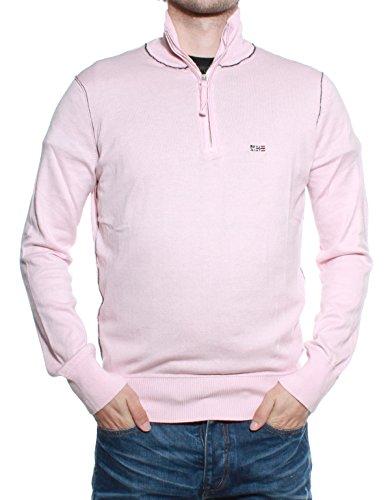 Napapijri -  Maglione  - Uomo rosa Large