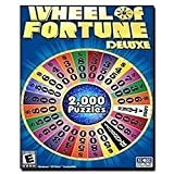 Wheel of Fortune Deluxe - America's TV Game
