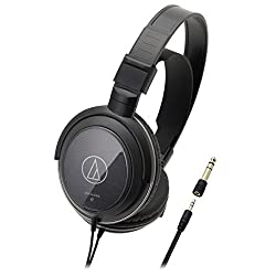 Audio Technica Dynamic Headphone ATH-AVC300