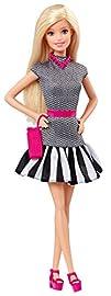 Barbie Fashionistas Barbie Doll 1