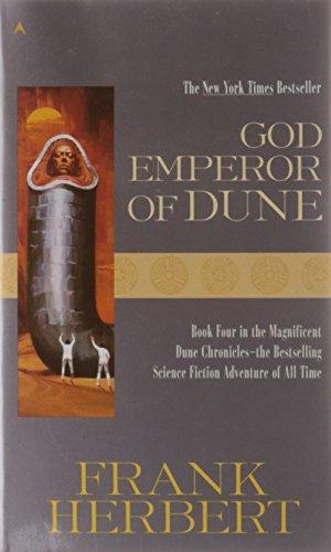 God Emperor of Dune (Dune Chronicles, Book 4)