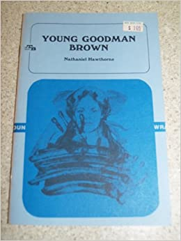 book review young goodman brown The devil in the white city ~ a capsule book review  young goodman brown ~ a classic american short story by  goodman brown alternately crouched and .