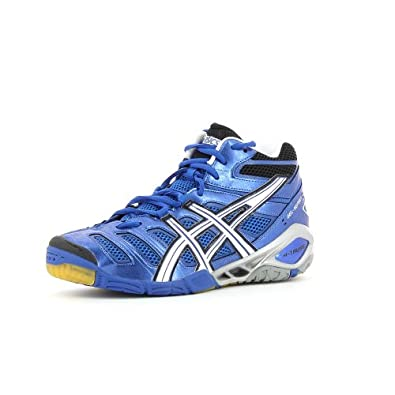 Asics Men Gel-Sensei 4 MT / B202Y-4201 Farbe: Classic Blue/White