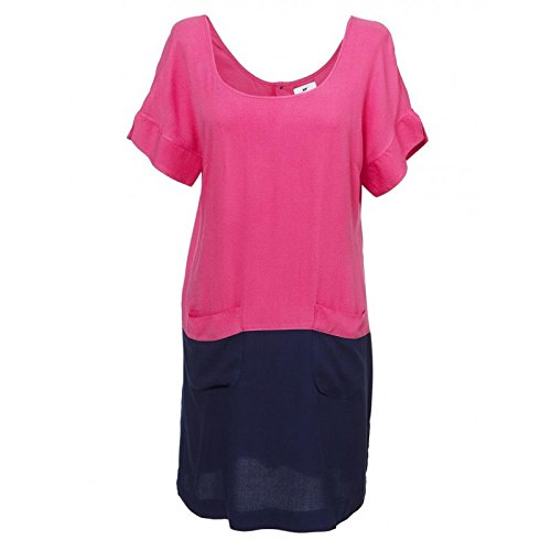 Loreak Mendian -  Vestito  - Donna rosa Medium