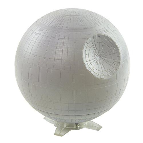LA MORTE NERA Star Wars LAMPADA Luce ATMOSFERA Death Star UFFICIALE Originale