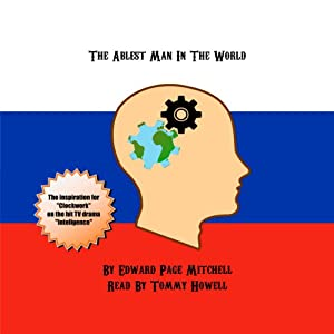The Ablest Man in the World Audiobook