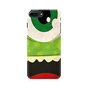 Mobicture Green Monster Premium Printed Mobile Back Case For Apple iPhone 7 Plus Apple iphone 7,Apple iPhone 7 Plus, Apple iPhone 7s,Apple iPhone 7 case,Apple iPhone 7 cover,Apple iPhone 7 back cover,Apple iPhone 7 Plus Case,Apple iPhone 7 Plus 128 Gb,Apple iPhone 7 Plus Cover,Apple iPhone 7 Plus Back Cover,iPhone 7,iPhone 7 Plus
