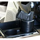 Cup Holster A Holster for Your Cup Holder Glock Jeep Dodge Ford Chevy Toyota Nissian