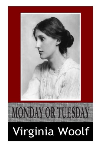 Virginia woolf short biography