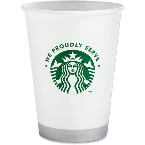 SBK11032976 - Starbucks Compostable 12oz Hot/Cold Cups