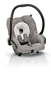 Maxi-Cosi Mico Infant Car Seat, Steel Grey (Discontinued by Manufacturer)
