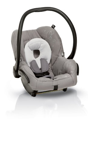 Maxi-Cosi Mico Infant Car Seat, Steel Grey