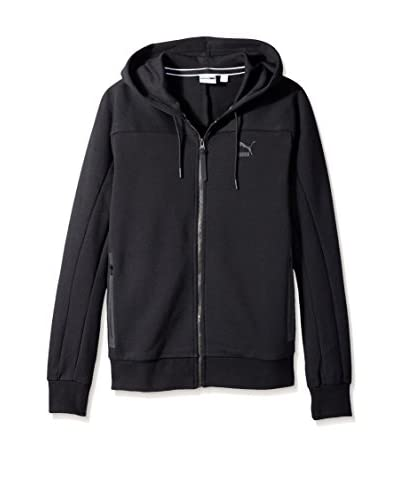 PUMA Men's Zip Through Hoodie