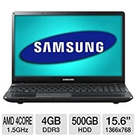 Samsung Series 3 NP305E5A-A03US 15.6-Inch Laptop