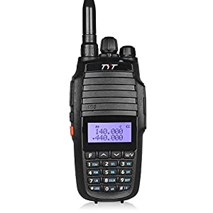 TYT TH-UV8000D Upgrade Dual Band Transceiver