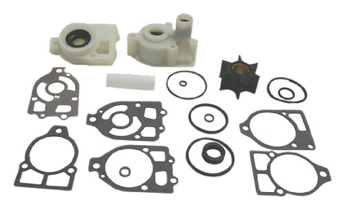 Teleflex Marine 18-3317 Water Pump Kit