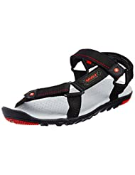 Sparx Men's Sandals And Floaters - B00N2G01MQ